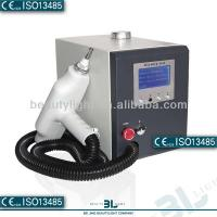 Quality Tattoo Laser Removal Machine Laser Hair Removal Machines 1064nm 532nm for sale