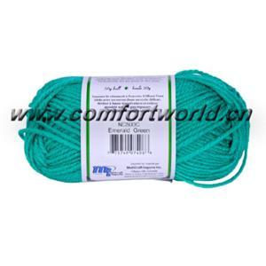 Quality Arcylic Yarn sewing machine threads , Bonbon Yarns for Amazon for sale