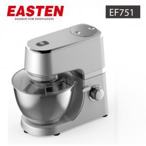 Quality Easten 700W-1200W Top Chef ClassicStandMixer/ Die CastingFood Mixer EF751/ StandEggMixer Price for sale