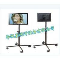 Quality AD-790  karaoke floor lcd TV stand Monitor  Flat Panel Lcd  NEW style  BRACKET for sale