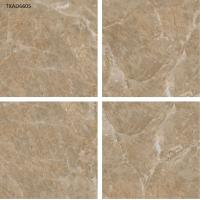 Quality Matt  Spanish  600x600 Glazed Porcelain Floor Tile Outside Inside   Marble Design for sale