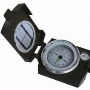 China HX Metal Military Compass on sale