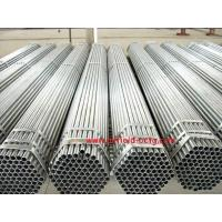 Quality ST44 ASTM A53/A106 GR.B Carbon Steel Pipe seamless steel pipe for sale