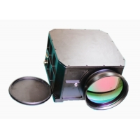 Quality Dual FOV CooledHgCdTeFPAThermal Imaging Camera For Coastal Security Surveillance for sale