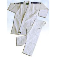 Buy Gi Martial Arts Long sleeve judo jacket / judo gi pants with Black belt at wholesale prices