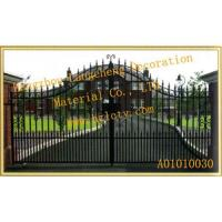 Quality Steel gates for sale
