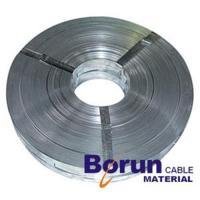 Buy cheap Hot Dipped Galvanized Steel Tape from wholesalers