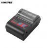 Vehicle Data Recorder Portable Bluetooth Printer Roll Diameter 40mm Free SDK for sale