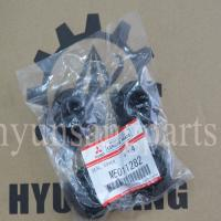 China ME011282 Excavator Seal Cover Kits ME995106 For Mitsubishi 6D16T 6D15T 6D14 on sale