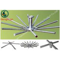 Buy cheap Types Of Stainless Steel Standard & Specially Designed Intake Header And Hub Laterals &Hub Radial Laterals from wholesalers