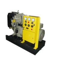 Quality Standard configuration of gen sets Tianhe Engine 1500RPM 50HZ 3Phase for sale