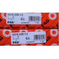 Quality FAG bearing agent 6318 2RZ C3 for sale