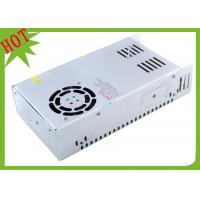 China DC 12V 25A Regulated Switching Power Supply For LED Lamp on sale
