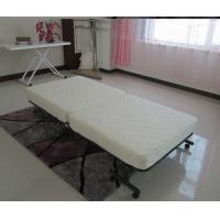Buy cheap Modern White Foldable Electric Adjustable Beds With Adjustable Head Space Saving product