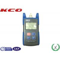 Buy cheap Mini TL-510 Optical Power Meter Handheld With FC SC Adapter Head product