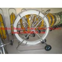Quality duct rodder,conduit rod,conduit snakes for sale