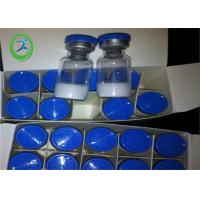 Buy cheap White Powder Human Growth Peptides Supplements Pentadecapeptide Bpc 157 product