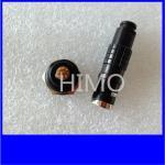 Quality K series waterproof automotive connector black color for sale