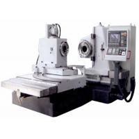 Quality Horizontal Universal Roll Gear Testing Machine, Auxiliary Machine For Bevel Gear Cutting Machines for sale