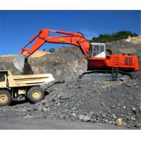 China Professional Hydraulic Crawler Excavator , BONNY CE420-7 Electric Powered Excavators on sale