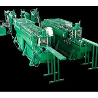 Quality Top sale warehouse rack roll forming Machine for shelf panel beam upright equipment factory supplier for sale