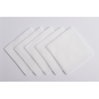 Quality Non-sterile Compressed Certified Medical Wound Care Absorbent Gauze Swab for sale