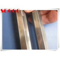 Quality Customized Shape Hastelloy C22 ASTM B574 High Molybdenum Corrosion Resistance for sale