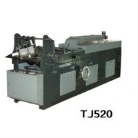 Quality Envelope gluing machine Suitable for Chinese and Western envelope for sale