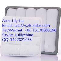 Quality airline towel cotton towel for sale