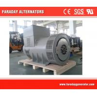 Quality 2750KVA/1500RPM AC alternator manufacturer in China with permanent magnet generator for sale
