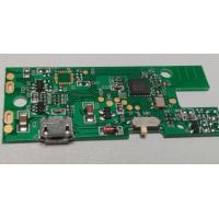 China Professional FR4 Double Side Multi-Layer PCB board Assembly Immersion Gold Printed Circuit on sale