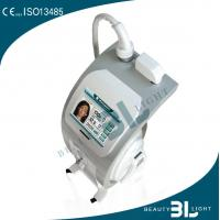 Quality Portable Radio Frequency Beauty Parlor Machine For Face Tightening for sale