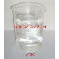 Buy cheap Clear Liquid Acetyl Tributyl Citrate CAS 77-90-7 Cellulose Paint Plasticizers product