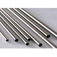 Quality Seamless / Welded Inconel 625 Pipe Beveled End Plain End Polish Surface for sale