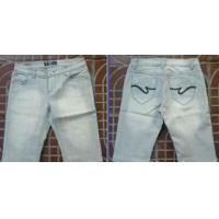 Quality blue denim jeans, denim shorts, skinny jeans, straight leg denim, loose denim, for sale