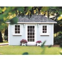 Quality Greenhouse tool shed (Let your garden tool have a good rest) for sale