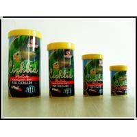 Cichlid Fish Food Pellets Cichlid Pellets Fish Food Pet