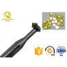 D4-D20MM Monocrystalline Diamond Cutting Tools Side / Bottom Edge Cutting for sale