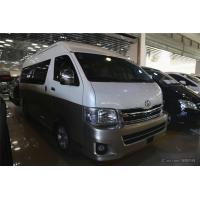 Quality used toyota hiace united states second hand toyota hiace japan toyota hiace bus for sale for sale