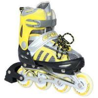 Buy cheap Soft Boot Inline Skate for Boy HL-1503 from wholesalers