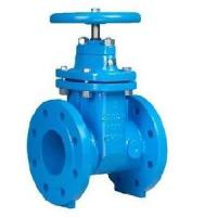 Quality DIN Soft Sealing Gate Valve for sale