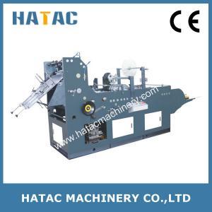 Automatic Envelope Making Machine,Express Envelopes Making Machinery