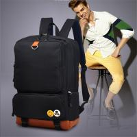 2017 Factory wholesale low price promotional outdoor travel high college Backpacks school bags