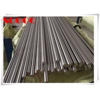 Quality UNS S21800 Nitronic 60Solid Round Bar With Low - Temperature Impact Resistance for sale