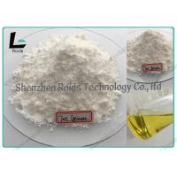 Female Muscle Growth Steroids , CAS 58-20-8 Testosterone Cypionate Powder