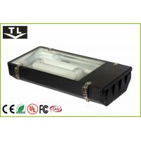 Quality Roadway Rectangular Induction Tunnel Lamp IP65 Fluorescent for sale