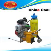 Quality 22mm internal combustion rail drilling machine for sale