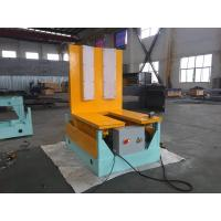 Quality C Frame Type Pastry Turnover Machine / Rotated 180° Coil Upender for sale