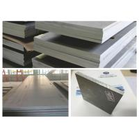 Buy cheap 2A80 LD8 A2N01 2618 Aircraft Aluminum Plate High Temperature Strength from wholesalers