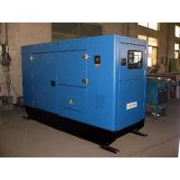 Buy cheap Silent Diesel Genset 100KVA (HF80P2) product